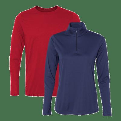 Long Sleeve Activewear