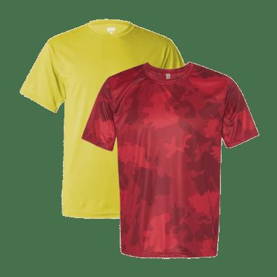 Short Sleeve Activewear