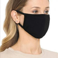 Blank Masks For You and Your Family