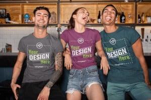 t-shirt-mockup-of-a-group-of-friends-having-fun-at-the-bar-25247-300x200